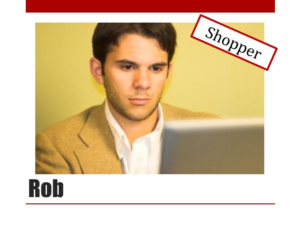 Rob Shopper