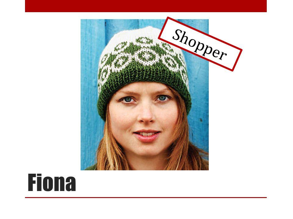Fiona Shopper