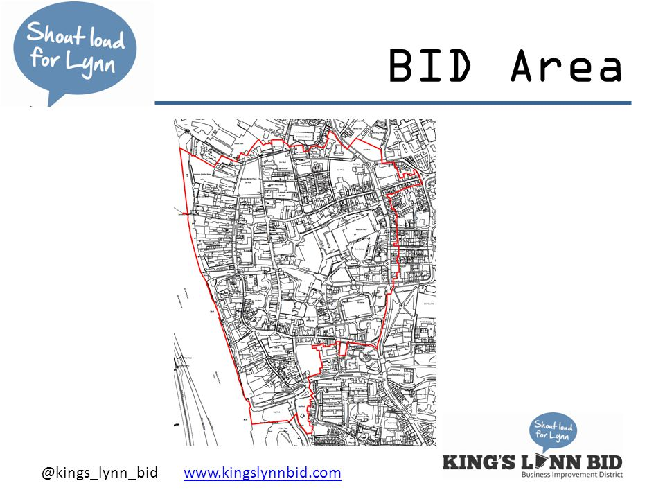 @kings_lynn_bid www.kingslynnbid.comwww.kingslynnbid.com BID Area