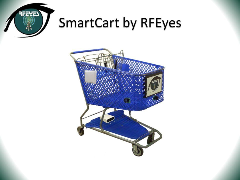 SmartCart by RFEyes