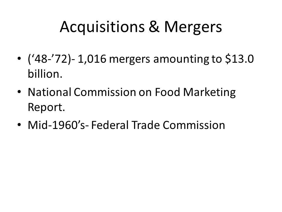 Current Market Share