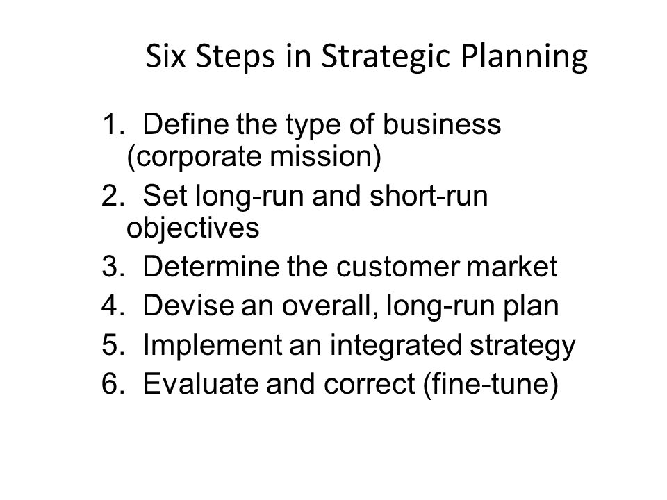 Retail Strategy An overall plan for guiding a retail firm Influences the firm's business activities Influences firm's response to market forces