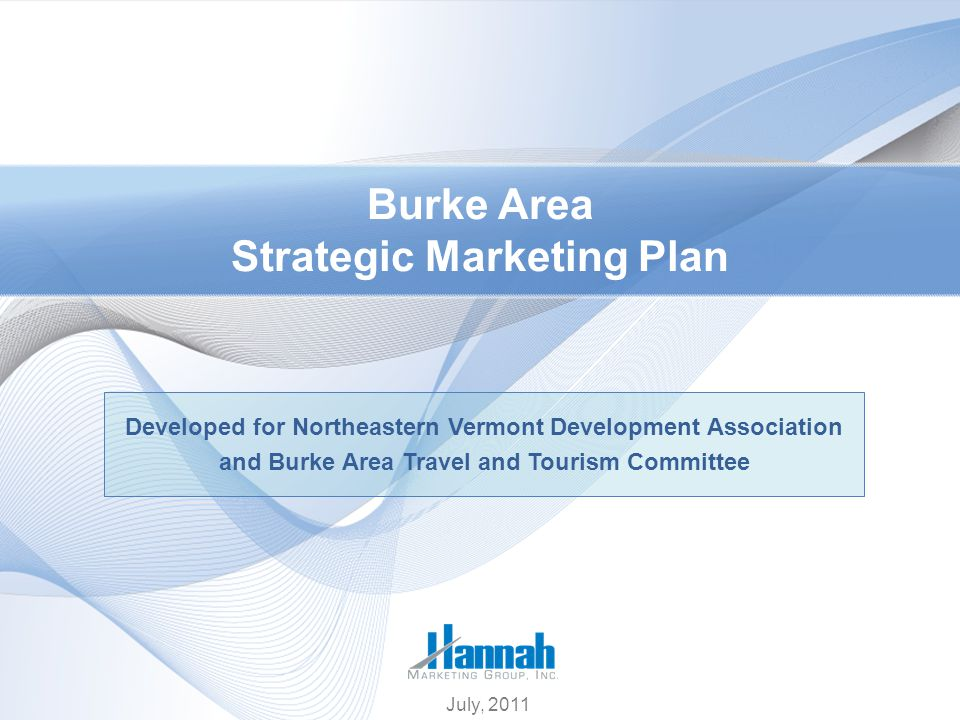 2 Table of Contents I.Goals and Objectives II.Executive Summary III.SWOT Analysis IV.Competitive Analysis V.Product & Visitor Experience VI.Target Audience VII.Distribution Channels VIII.Pricing & Inventory Management IX.Positioning / Identity X.Marketing Mix (Spending Allocations) XI.Funding