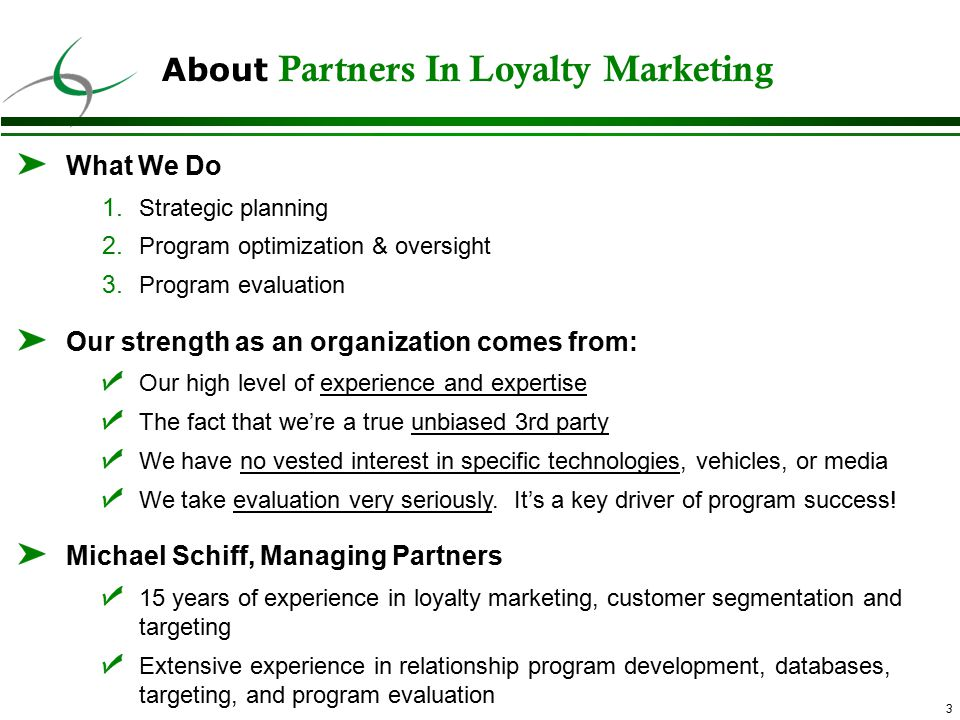 3 About Partners In Loyalty Marketing What We Do 1.