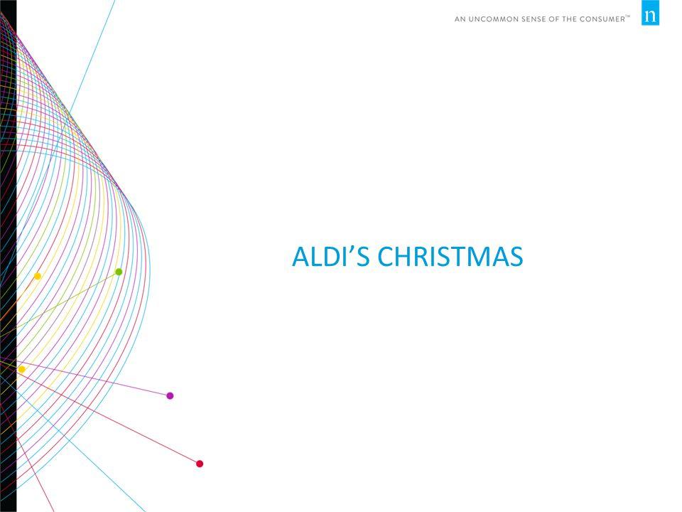 ALDI'S CHRISTMAS