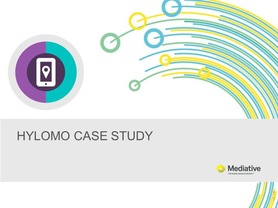 HYLOMO CASE STUDY 17