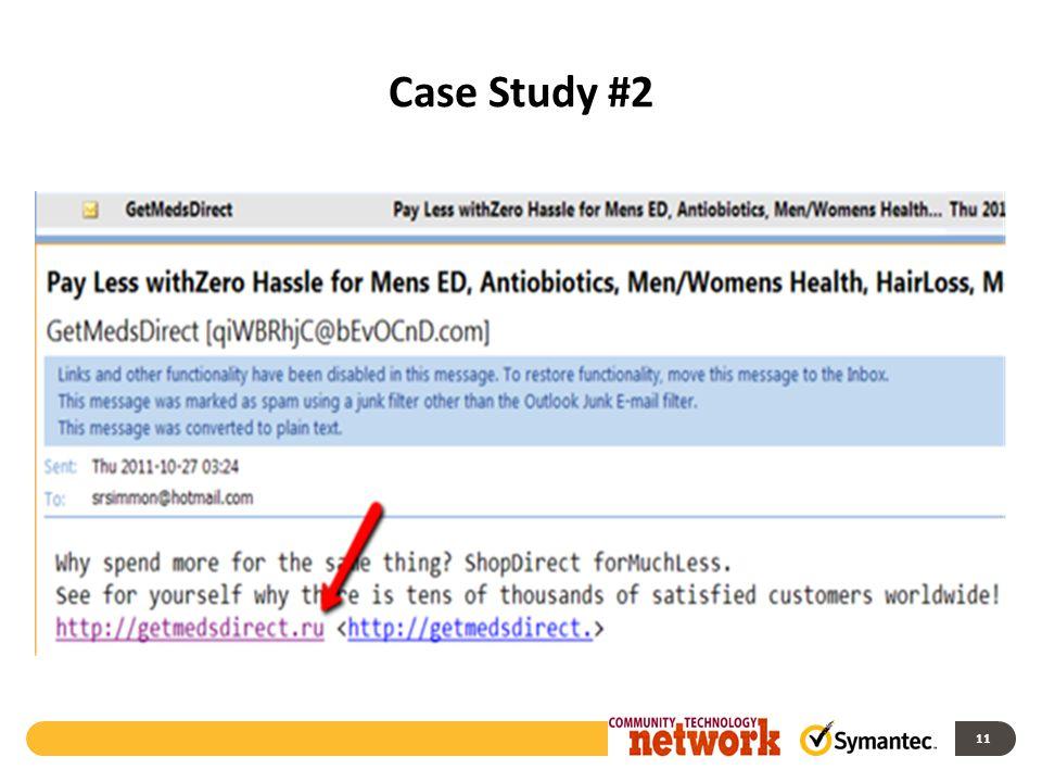 Case Study #2 11