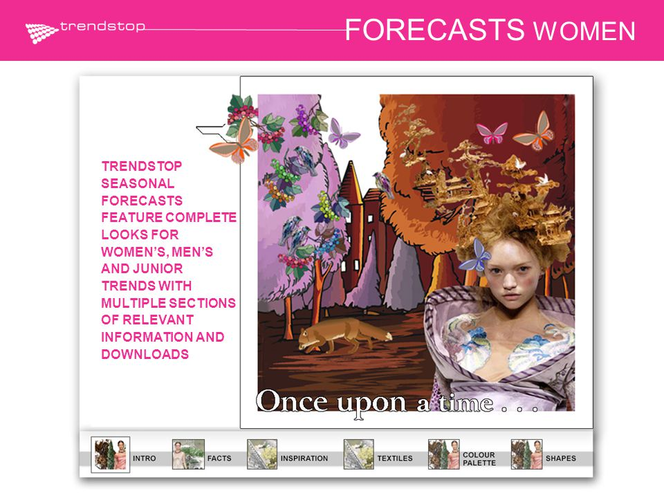 EVENTS TRENDSTOP COVERS MAJOR EXHIBITONS AND TRADE EVENTS, AND OFFERS AN EXTENSIVE EVENT CALENDAR