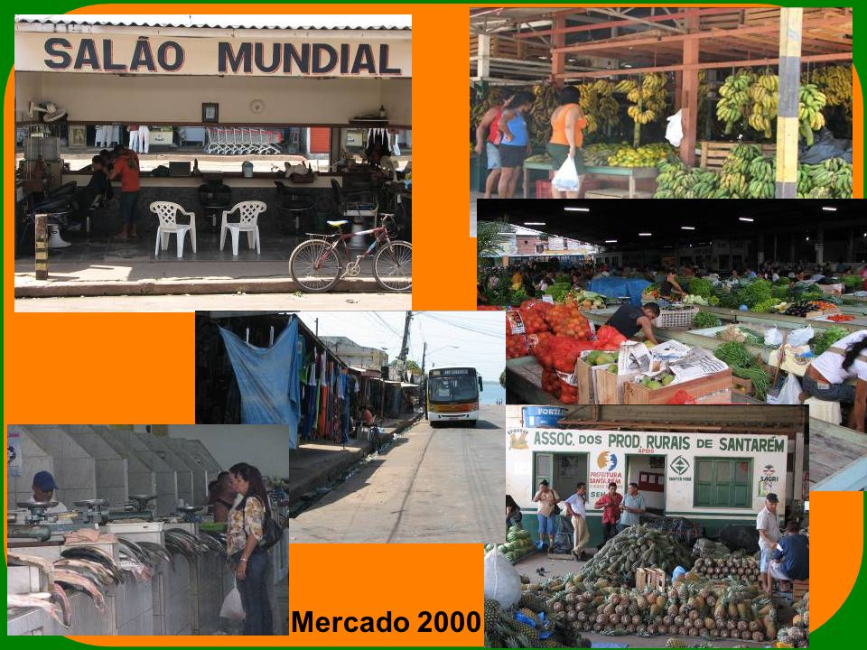 Mercado 2000