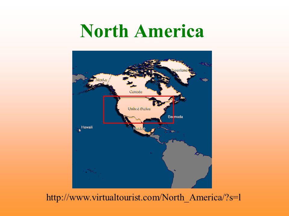 North America http://www.virtualtourist.com/North_America/ s=l