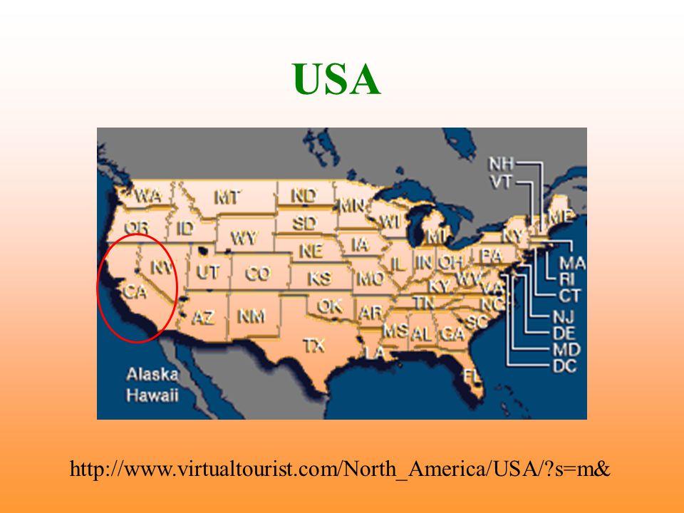 http://www.virtualtourist.com/North_America/USA/ s=m& USA
