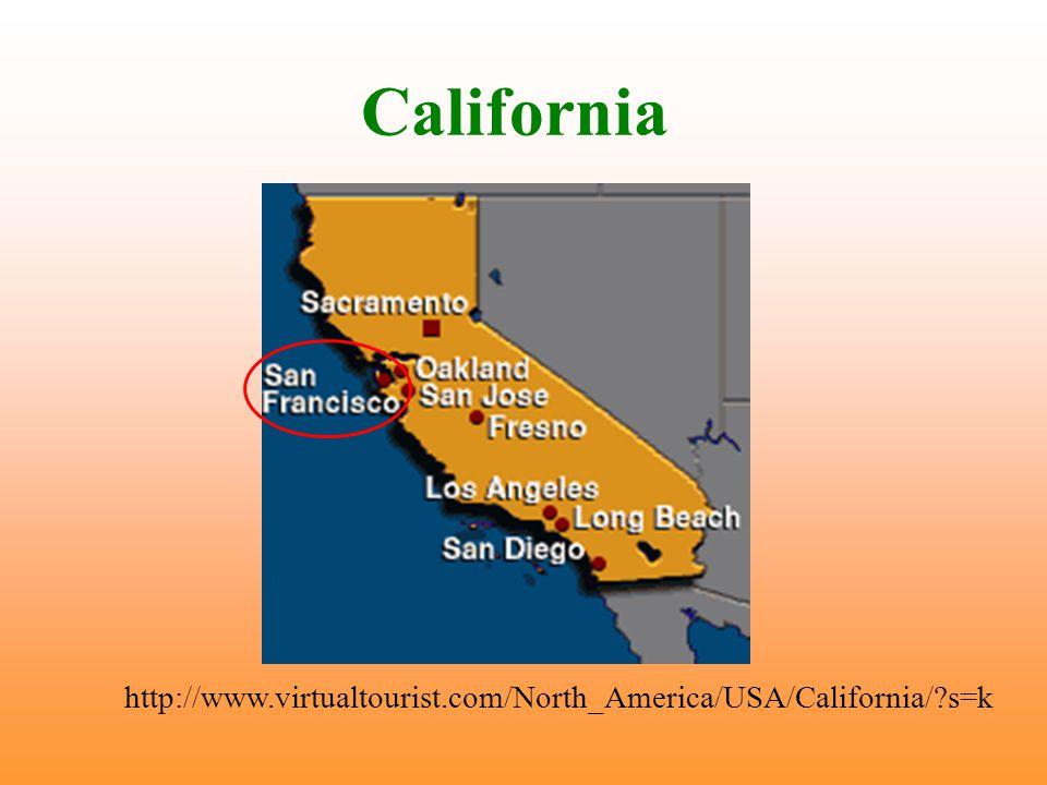 California http://www.virtualtourist.com/North_America/USA/California/ s=k