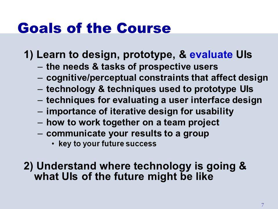 8 Course Format Interactive lectures Term project & homeworks Online materials –schedule, slides, exercises, readings –http://mm.sookmyung.ac.kr/~sblim ( 참조 ) http://www.cs.washington.edu/cs490f Have fun & participate!