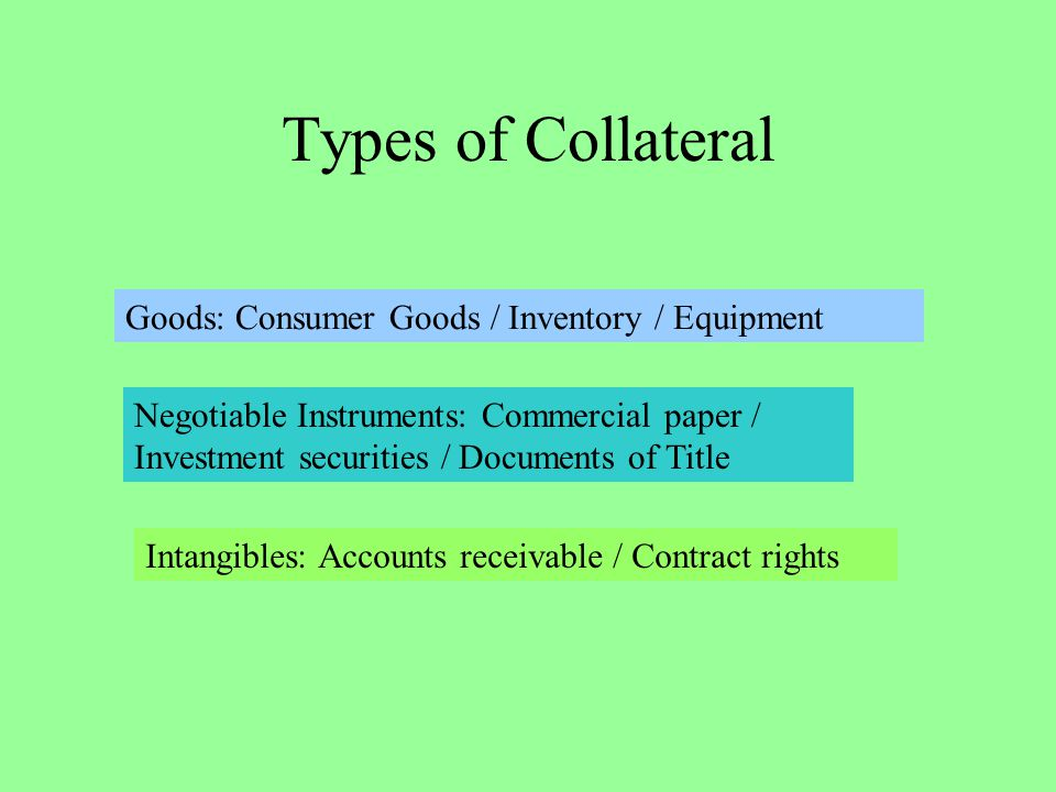 Attachment Point at which the security interest becomes effective between debtor and creditor.