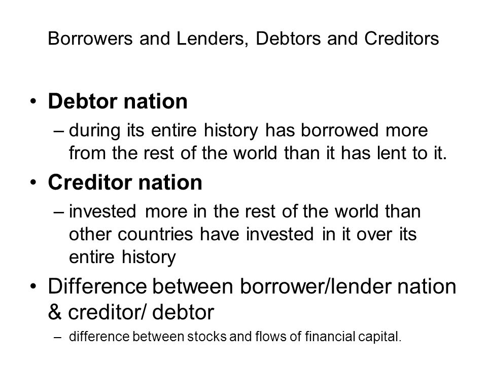 Other Exchange Rate Considerations.