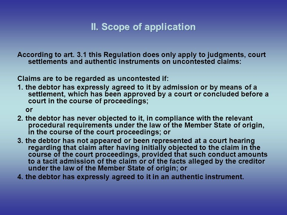 Enforceability clause is given by a District Court sitting with a panel of one judge.