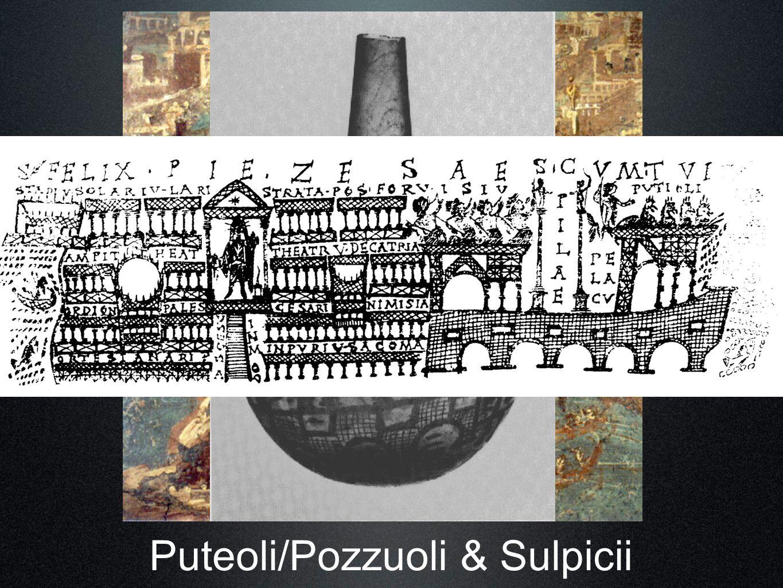 Puteoli/Pozzuoli & Sulpicii