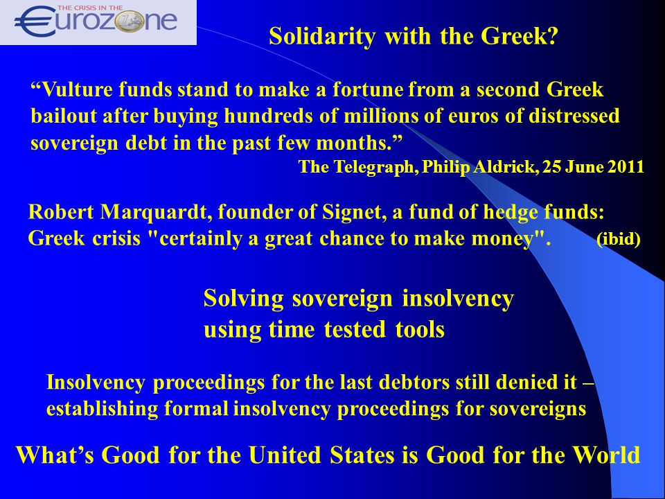 Solidarity with the Greek.
