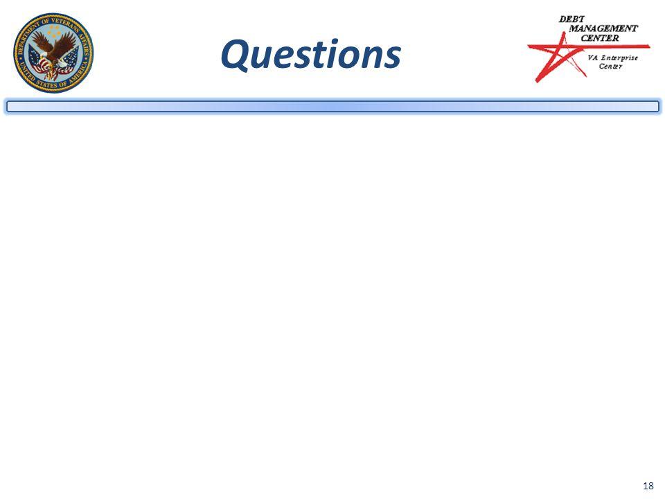 18 Questions