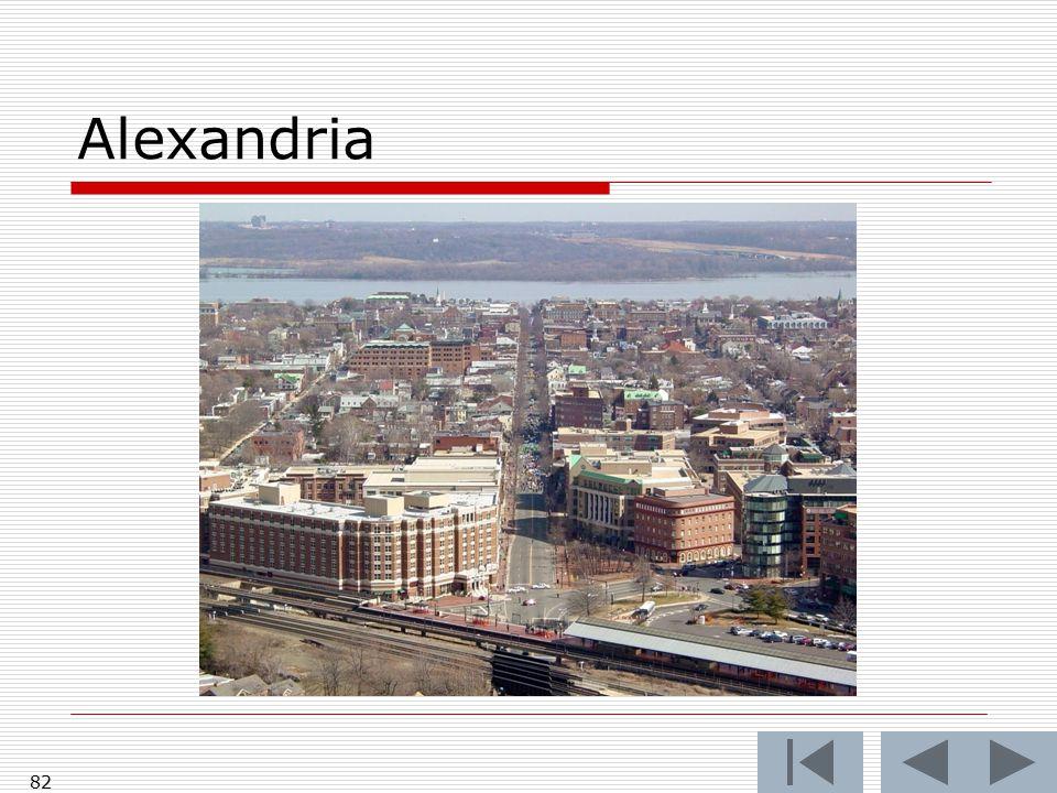 Alexandria 82