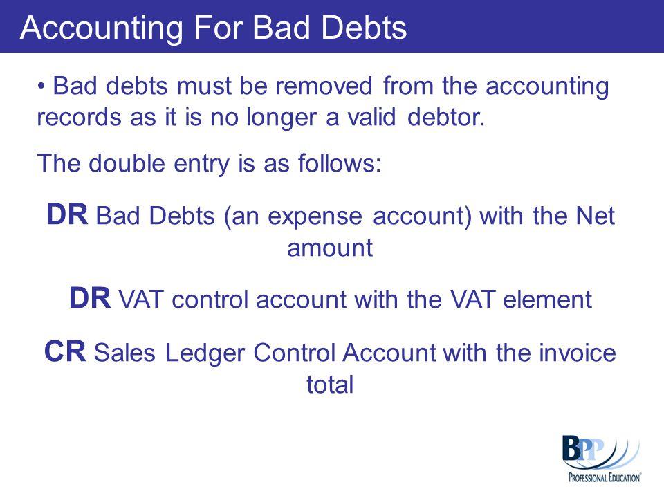 Aged Debtor Analysis