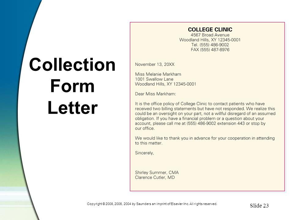 Slide 23 Copyright © 2008, 2006, 2004 by Saunders an imprint of Elsevier Inc.