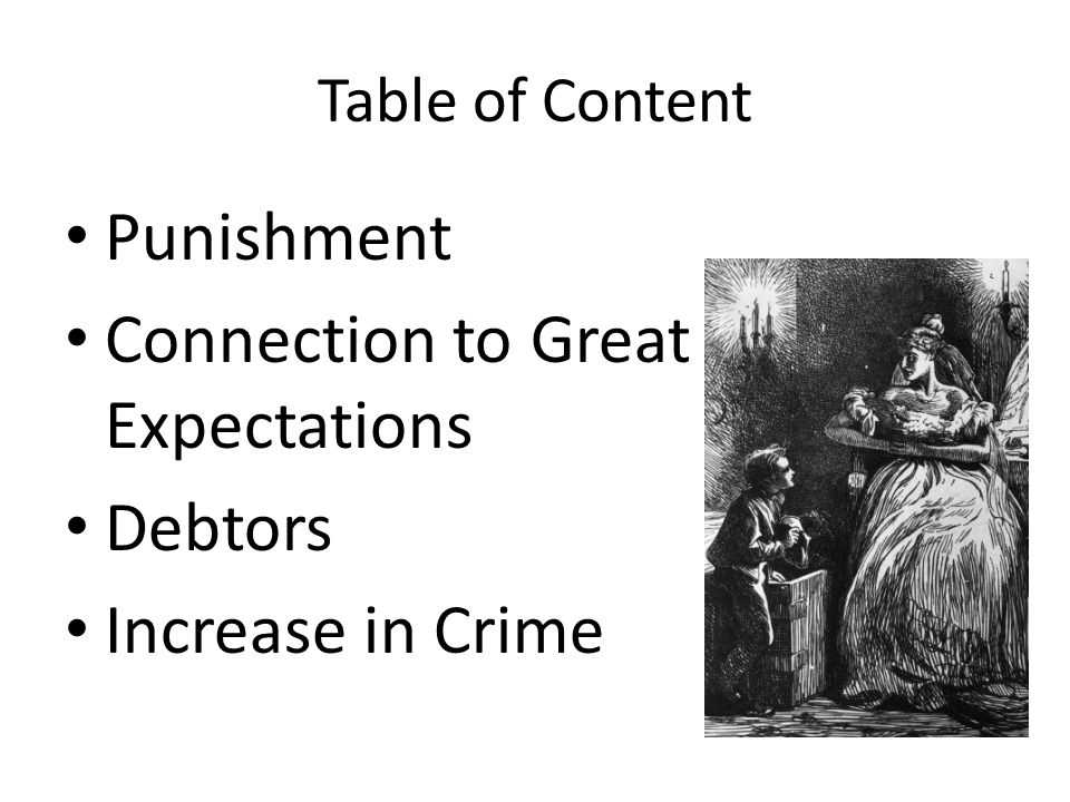 Punishment did not Fit the Crime Punishment was far more severe than warranted by the crime to act as a deterrent Punishment for crimes was often harshest possible (execution) Punishment was two-tiered: The poor tended to be arrested more often Children were also punished under the legal system (Jackson).