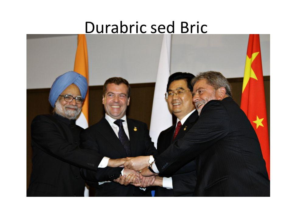 Durabric sed Bric