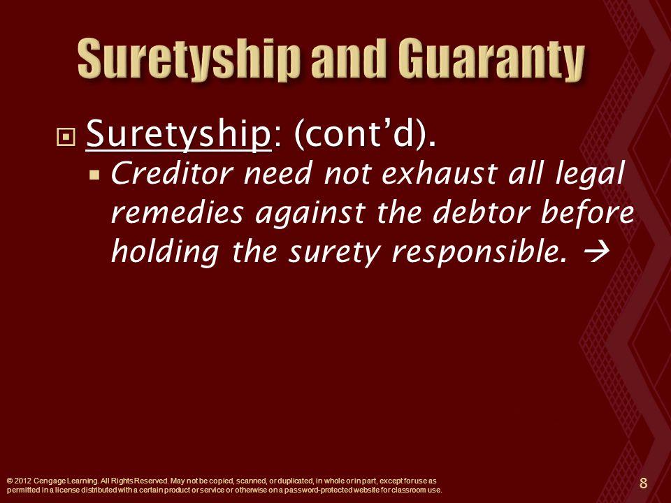  Chapter 7 – liquidation. Chapter 11 – reorganizations.