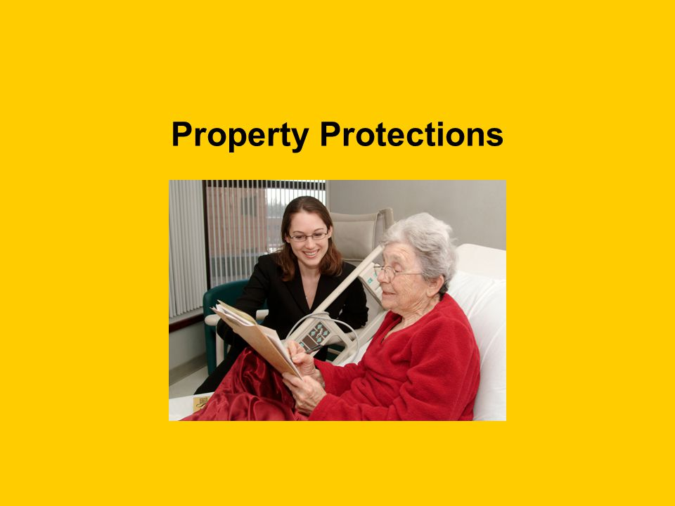 Property Protections