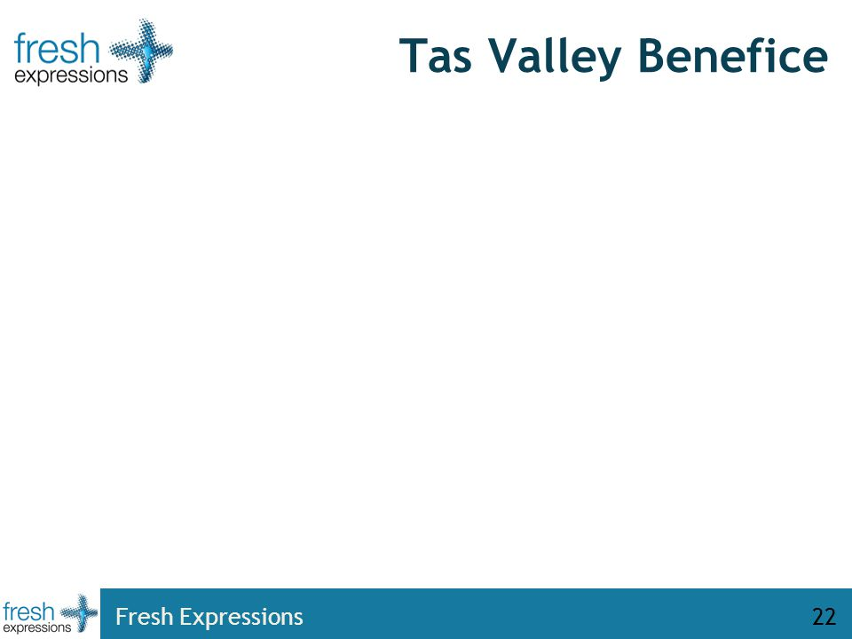 Tas Valley Benefice Fresh Expressions22