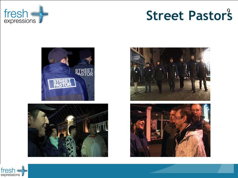 Street Pastors 9
