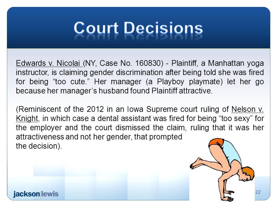 Edwards v. Nicolai (NY, Case No.