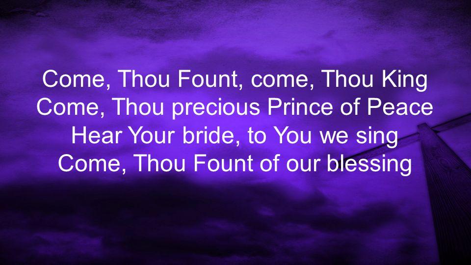 Rid me of myself, I belong to You O lead me Lead me to the cross CCLI 78316
