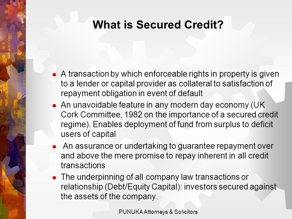 HOW DID NIGERIA DEAL WITH CHALLENGE OF GIVING SPECIAL & PREFERENTIAL TREATMENT TO INVESTORS/ACCOUNT HOLDERS IN CERTAIN SECTORS OF THE NIGERIAN ECONOMY The Nigerian Legislator considered the-  Special nature of banking industry and need for protection of depositors  Special nature of capital market transactions and need for protection(dealings in a dematerialized environment).