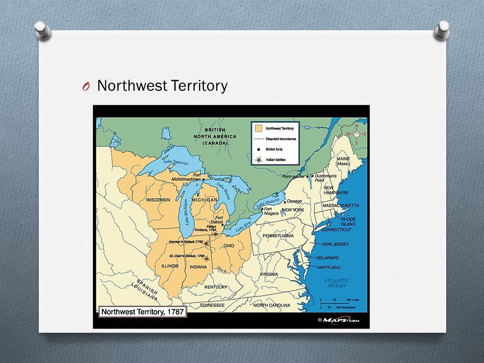 O Northwest Territory