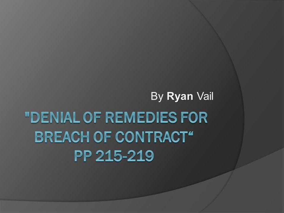 Ryan By Ryan Vail
