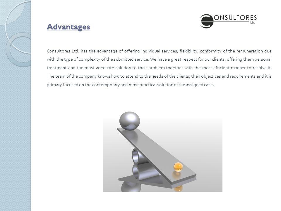 Advantages Consultores Ltd.