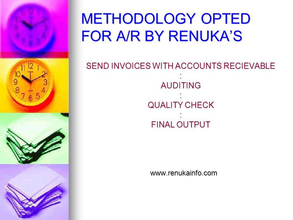 THANK YOU PRESENTED BY RENUKA INFOCOM PVT LTD 309-314 Aggarwal Millenium Tower, Netaji Subhash Place, Pitampura, New Delhi, India – 110034.