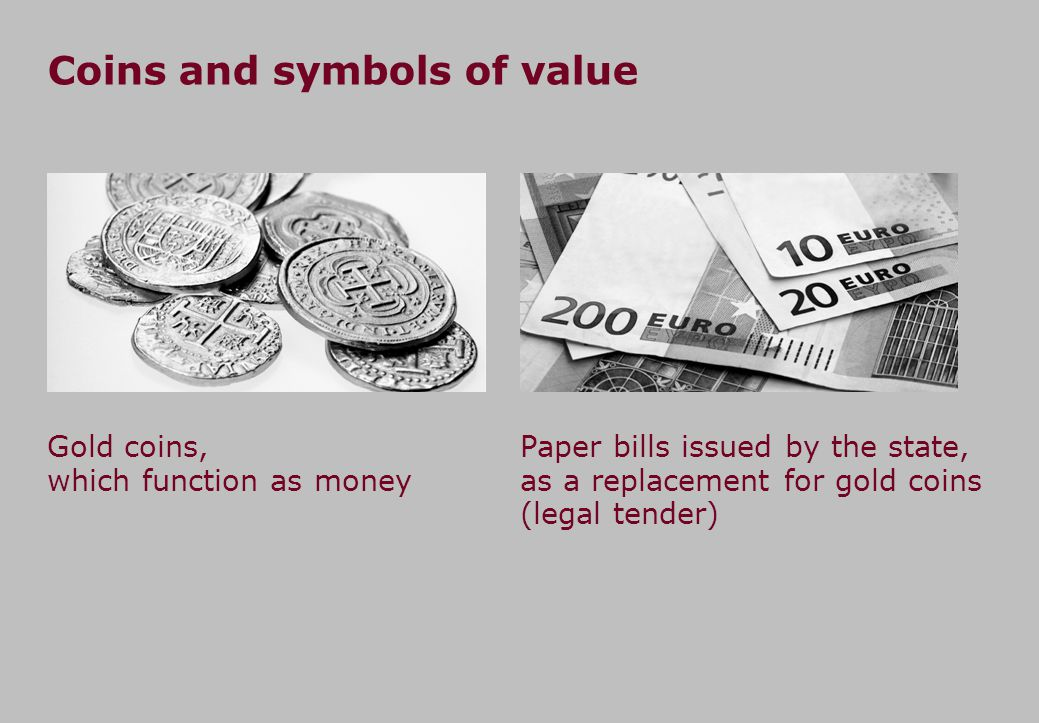 Money as money hoarding means of payment international currency