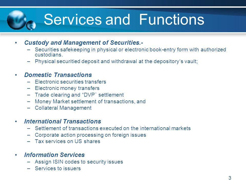 4 Corporate Structure Indeval CSD CCV 51% CCP (Equities) Asigna 21.3% CCP (Derivatives) Bursatec 1% (Technology Provider)