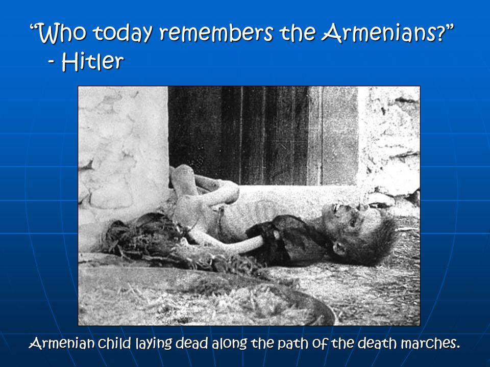 Armenian Genocide 1915 Ottoman Turks feared Armenian nationalism.