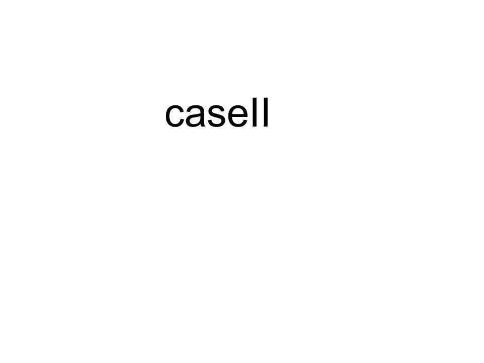 caseII