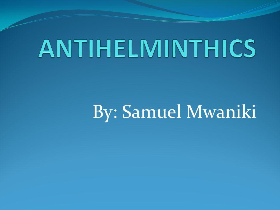 By: Samuel Mwaniki