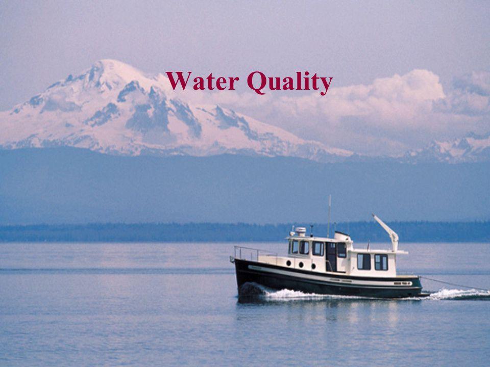 Water Parameters Temperature pH AlkalinityDissolved oxygen Nitrates Phosphates Turbidity
