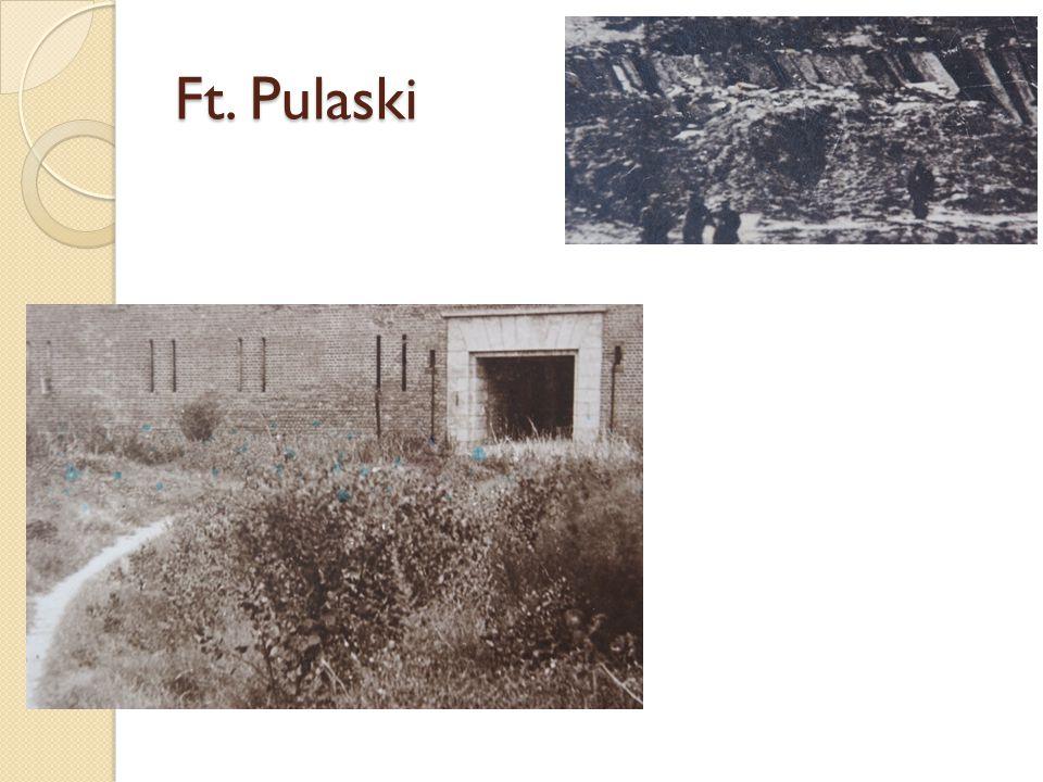 Ft. Pulaski