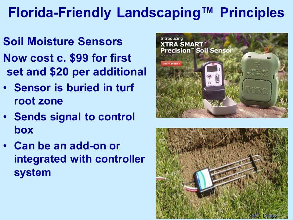 10 Soil Moisture Sensors Now cost c.