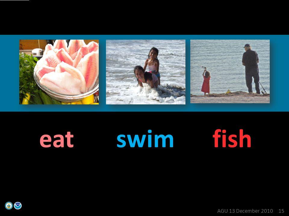 eatfishswim AGU 13 December 2010 15