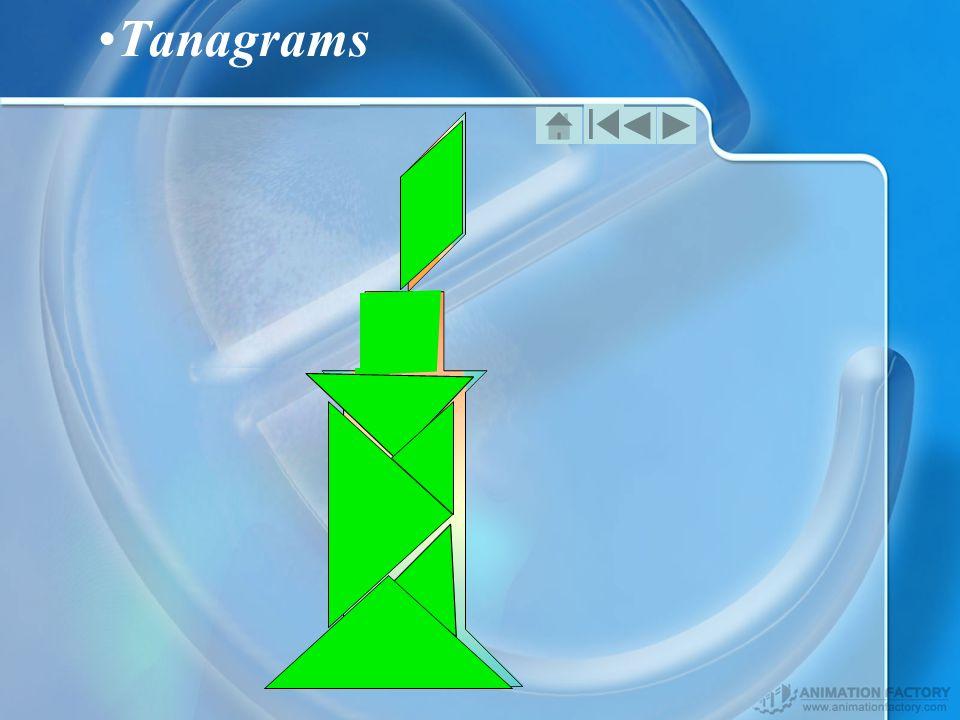 Tanagrams