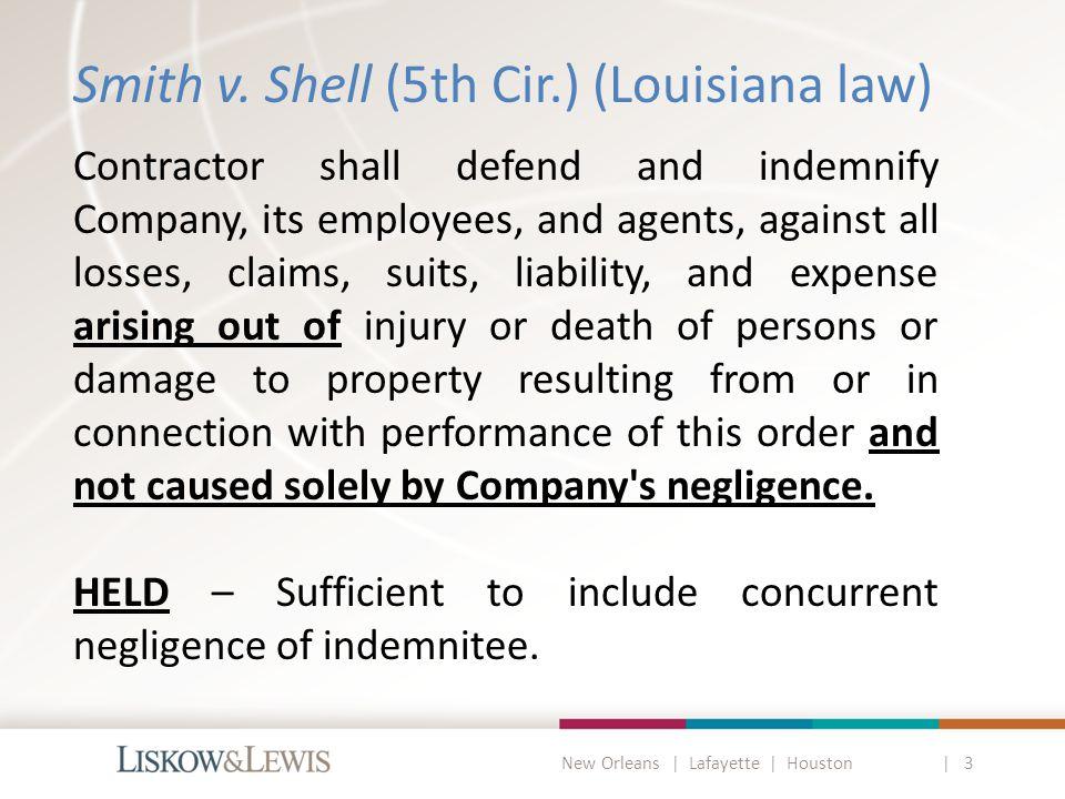 New Orleans | Lafayette | Houston | 3 Getty Oil Co.